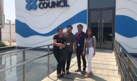 Filipino Institute Partners With the British Council