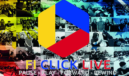 FI Click LIVE: New things to look forward every week from Filipino Institute